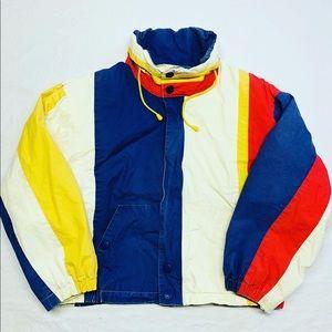 Vintage 90s Nautica Sailing Jacket
